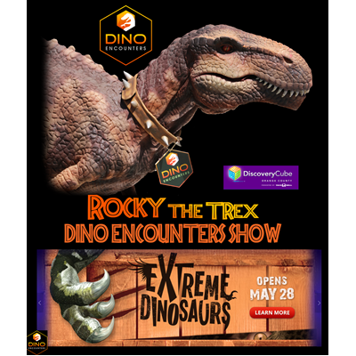 discovery advertisement