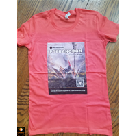 Augmented Reality Pteranodon T-Shirt