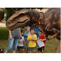 Dino Adventures!