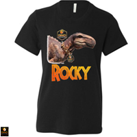 Rocky Tshirt