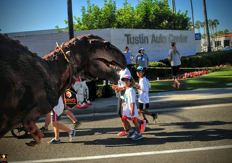 <p>Dino Dash 2015</p>