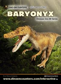 Baryonyx
