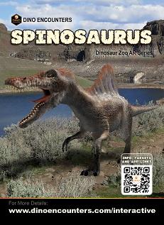 Dino Encounters Interactive