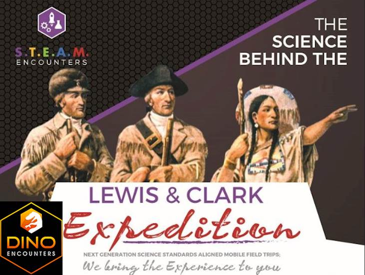 <p>Lewis &amp; Clark</p>